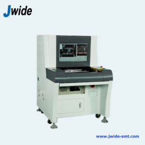Jwide Inline Aoi Machine for SMT Line pictures & photos