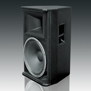 "15"" Two-Way High Fidelity Professional Speaker/Loudspeaker (SRX-715) pictures & photos"
