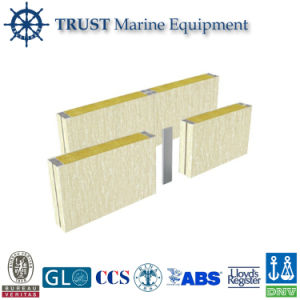 Marine Decorative Material Class A60 Type C Composite Panel pictures & photos