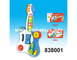 Electric Guitar Children Toy (838001) pictures & photos