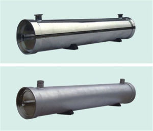 Chunke Favorable Price Stainless Steel RO Membrane Housing pictures & photos