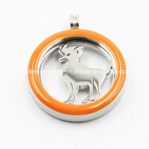 316L Stainless Steel Locket Pendant pictures & photos