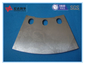 Customized Tungsten Carbide Sharpening Plates for Tool Parts pictures & photos