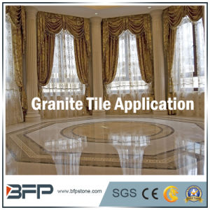 White/Grey/Black/Red/Pink/Brown/Yellow/Beige Granite Polished Floor Tile, Wall Tile pictures & photos