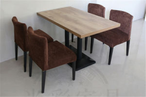 Hot Wholesale Dining Table and Chair