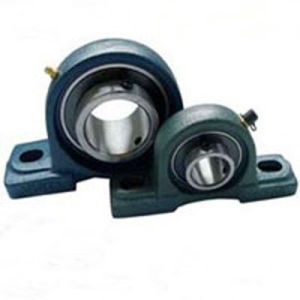 Good Quality High Speed Pillow Block Bearing (p210) pictures & photos
