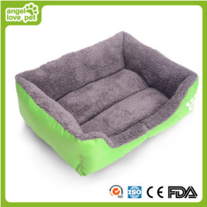 Candy Color Pet Bed, New Style Dog Bed (HN-pH461) pictures & photos