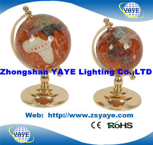 Yaye Hot Sell Educational Globe, Gemstone Globes, World Globes, Christmas Light, Decorative Gift pictures & photos