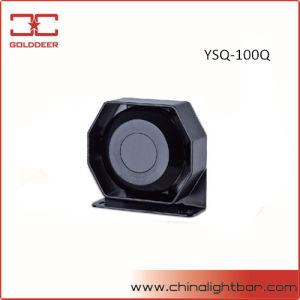 Amplifier Microphone Police Siren Loud Speaker (YSQ-100Q) pictures & photos
