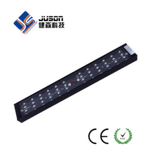 Cheap Aluminum Red/Blue Dual Spectrum 48W LED Plant Grow Light pictures & photos