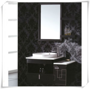 Waterproof Storage Vanity for Hotel Bathroom pictures & photos