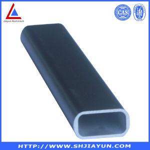 Anodized Aluminium Pipe/Oval Aluminium Pipe pictures & photos