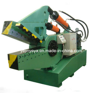 Alligator Shear for Waste Metal pictures & photos