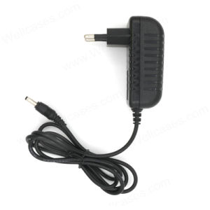 3.5mm Travel Power Adapter/ Wall Charger for Chinese Tablet