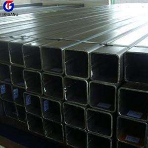 500X500X20 Steel Square Pipe pictures & photos