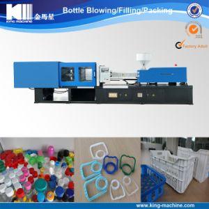 Plastic Cap Injection Molding Machine / Cap Making Machine pictures & photos