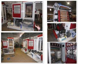 Sj-FM Hero Brand High Speed PE Pipe Welding Machine pictures & photos