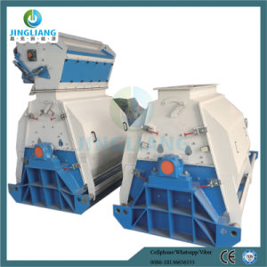 Hammer Mill Machine for Wood or Feed Powder pictures & photos