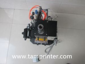 Tam-90-1 Wedding Card Hot Foil Stamping Machine pictures & photos