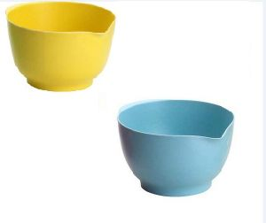 (BC-B1037) High Quality Eco Bamboo Fiber Tableware Bowl pictures & photos