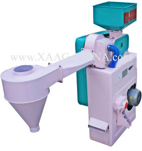 Idealest Rice Mill Machine (Model: MYN80) pictures & photos