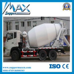 Sinotruk HOWO 16 Cubic Meters Concrete Pump Mixer Truck Weight pictures & photos