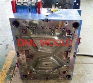 Map Trim Cavity Side Auto Part Mould pictures & photos
