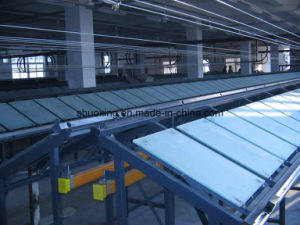 Textile Printing Table pictures & photos