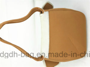 Promotional Animal Best Personalized Kids Lunch Bag Wirh Shoulder pictures & photos