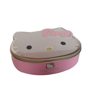 Tin Plate Coin Money Bank Gift Box Wholesale pictures & photos