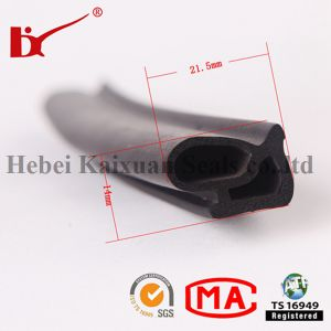 Excellent Auto 3m EPDM Door Seals pictures & photos