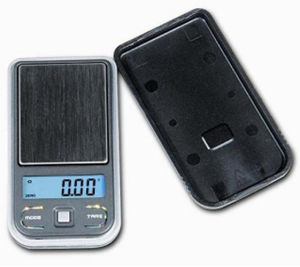 100g/0.01g Small Digital Pocket Counting Scale pictures & photos
