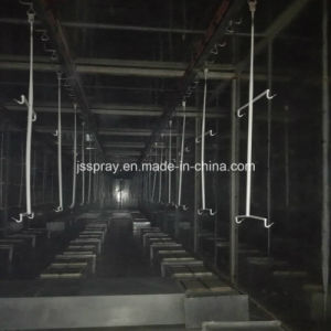 Industrial Bridge Type Drying Oven for Painting Line pictures & photos