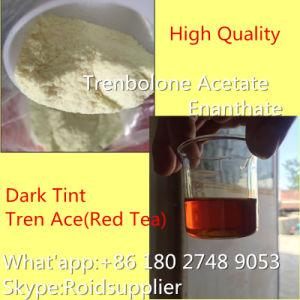 Stronger Dark Tint (Red Tea) Trenbolone Acetate / Trenbolone Ace Liquild pictures & photos