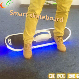One Wheel Skateboard Solo Wheel Skateboard with Balance pictures & photos