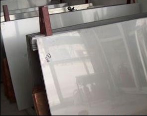 Industrial Chemical in 304 Stainless Steel Plate