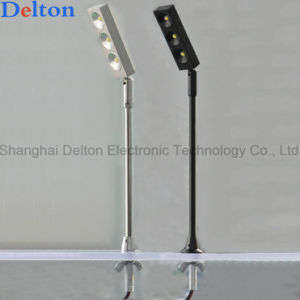 3W Flexible Pole-Type LED Cabinet Light (LED Jewelry Light) pictures & photos