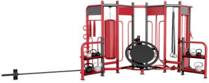 Bodystrong 360 Crossfit Machine pictures & photos