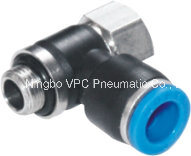 Speed Controllers Valve Pneumatic Connector pictures & photos