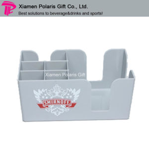 Plastic Multifunction Bar Tools Napkin Paper Holder pictures & photos