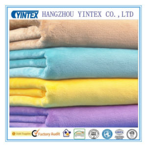 Yintex Printing Spandex Twill Cotton Fabric for Clothing pictures & photos