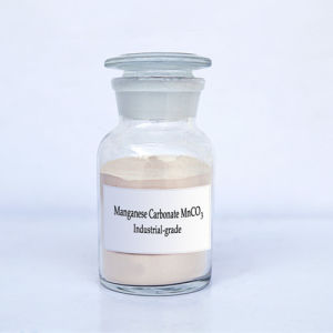 Mnco3 Manganese Carbonate 44% pictures & photos