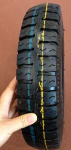 New Pattern Tire and Tube (400-8) pictures & photos