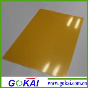 Chemical Resistant High Density PVC Rigid Sheet pictures & photos