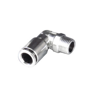 Pneumatic Metal Fitting with Nickel Plated (JPL 14-04) pictures & photos