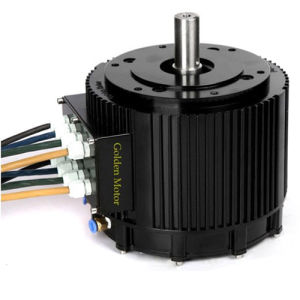 10kw BLDC Motor Electric Car Motor pictures & photos