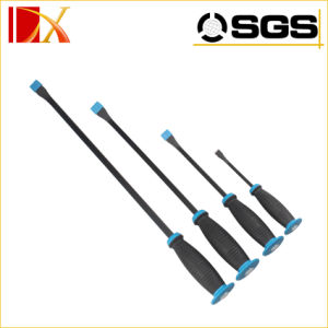 Multi-Function Durable Type 4PCS Pry Bar Set Crowbar Tool pictures & photos