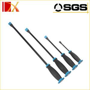 Multi-Function Durable Type 4PCS Pry Bar Set Crowbar Tool