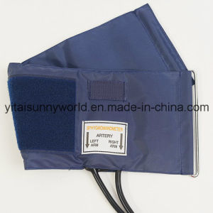 Palm Type Sphygmomanometer with ABS Plastic Case (SW-AS08) pictures & photos