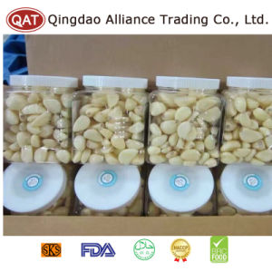 Fresh Peeled Garlic Peeled Garlic with Brc Certificate pictures & photos